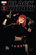 Black Widow Vol. 6 (Digital) #2