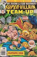 Super-Villain Team-Up (1975-1980) (Grapa) #6