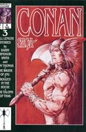 Conan Saga (Comic-book) #4