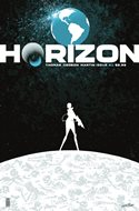 Horizon (Comic-book) #1