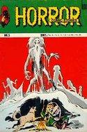 Horror (Heften. 36 pp) #5