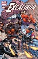 New Excalibur Vol 1 (Comic Book) #8