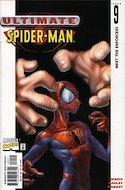 Ultimate Spider-Man (2000-2009; 2011) (Comic-Book) #9