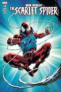 Ben Reilly: The Scarlet Spider (Comic-book) #3