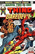 Marvel Two-in-One (Comic Book. 1974 - 1983) #3