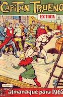 El Capitán Trueno. Extra y especiales (Grapa) #4
