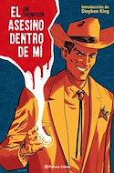 El asesino dentro de mí (Cartoné 144 pp) #