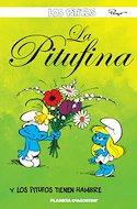 Los Pitufos (Cartoné 64 pp) #4