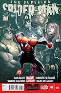 The Superior Spider-Man (Vol. 1 2013-2014) (Comic-Book) #7