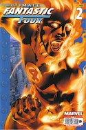 Ultimate Fantastic Four (Grapa 48 pp) #2