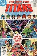 The New Teen Titans / Tales of the Teen Titans Vol. 1 (1980-1988) (Comic book) #8