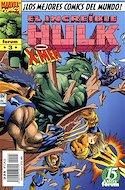 Hulk vol. 3 (1998-1999). El Increible Hulk (Grapa 24 pp) #3