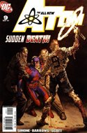 The All-New Atom (Comic Book) #9