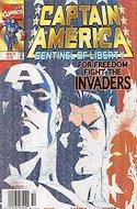 Captain America: Sentinel of liberty. Vol 1 (Comic-Book) #2
