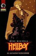 Hellboy (Rústica, 56-148 páginas) #5
