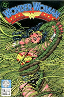 Wonder Woman (1988-1991) (Grapa, 32-64 pp) #4