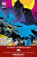 Grandes Autores de Batman: Norm Breyfogle (Cartoné 360 pp) #4