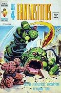 Los 4 Fantasticos Vol. 3 (Grapa 44 pp. 1977-1980) #1