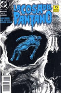 La Cosa del Pantano (1991) (Grapa) #5