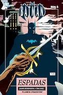 Batman. Las leyendas de Batman (Rústica, 144 páginas (2007-2008)) #5