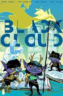 Black Cloud (Comic-book) #7