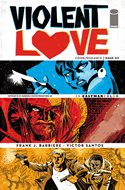Violent Love. Variant Covers (Grapa) #3.1