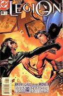 The Legion (Comic Book) #8