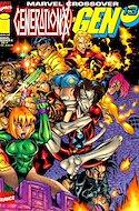Marvel Crossover (Broché) #8