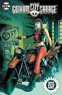 Gotham City Garage (2017) (Digital) #2