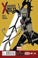 Uncanny X-Men (Vol. 3 2013-2016) (Comic-Book) #4