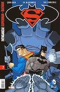 Superman/Batman (Rústica) #7