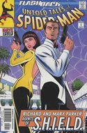 Untold Tales of Spider-Man (Comic Book) #-1