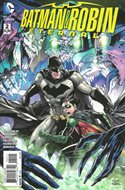 Batman and Robin Eternal (2015-2016) (Saddle-stitched) #2