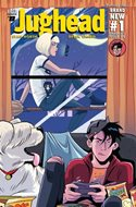 Jughead (2015) (Comic-book) #9