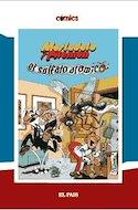 Colección Cómics (Cartoné) #3