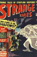 Strange Tales Vol 1 (Comic Book) #7