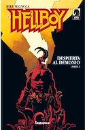 Hellboy (Rústica) #5