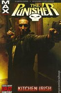 The Punisher Vol. 6 (Softcover 120-144 pp) #2