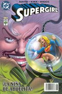 Supergirl (Rústica) #8