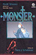 Monster (Rústica, 112 páginas (2001-2004)) #6