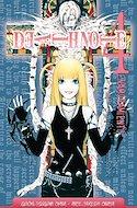 Death Note (Rústica) #4
