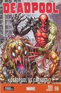 Deadpool (Rústica) #6