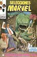 Selecciones Marvel Vol. 1 (Rústica 132 pp. 1970-1972) #9