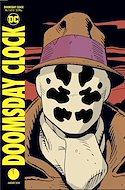 Doomsday Clock (2018-) (Comic-book) #1