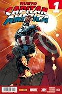 Capitán América vol. 8 (2011-) (Grapa) #50