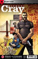 Wildstorm: Michael Cray (Comic-book) #1