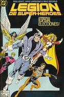 Legion de Super-Heroes (1987-1990) #5