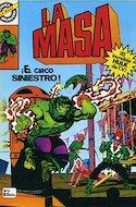 La Masa (Grapa, 52 páginas (1980-1982)) #6