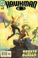 Hawkman Vol. 4 (2002-2006) (Comic book) #4