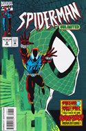 Spider-Man Unlimited (1993-1998) (Comic Book) #8